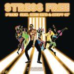 "D'banj – ""Stress Free"" ft. Seun Kuti, Egypt 80"