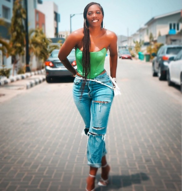 4 Things We Can't Take Away From Tiwa Savage, That Makes Her No.1 African Bad Girl (Queen) 4