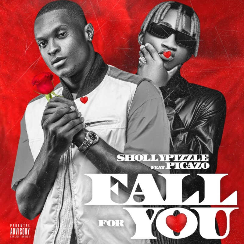 "ShollyPizzle - ""Fall For You"" ft. Picazo « tooXclusive"
