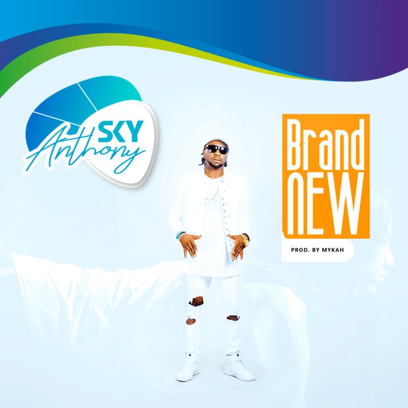 """Anthony Sky - """"Brand New"""" (Prod. by Mykah) « tooXclusive"""