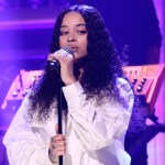 "BREAKING: British Singer, Ella Mai Speaks On Working With Wizkid For ""Made In Lagos"""