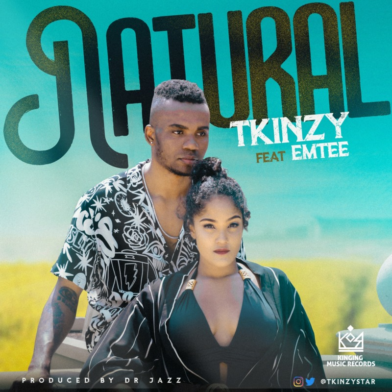 "VIDEO: Tkinzyx - ""Natural"" f. Emtee « tooXclusive"