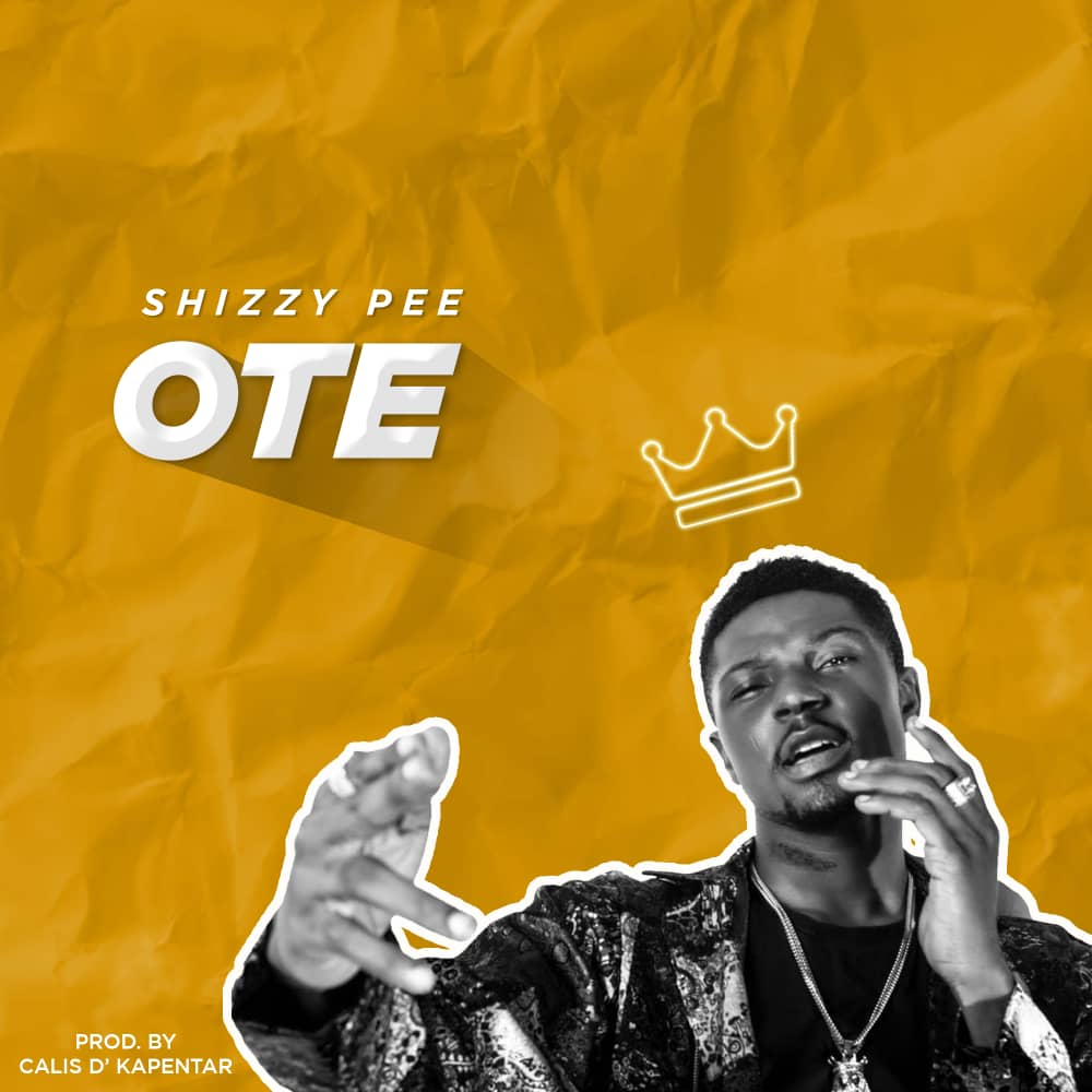 "Shizzypee - ""Ote"" (Prod by Calis D'Kapentar) « tooXclusive"