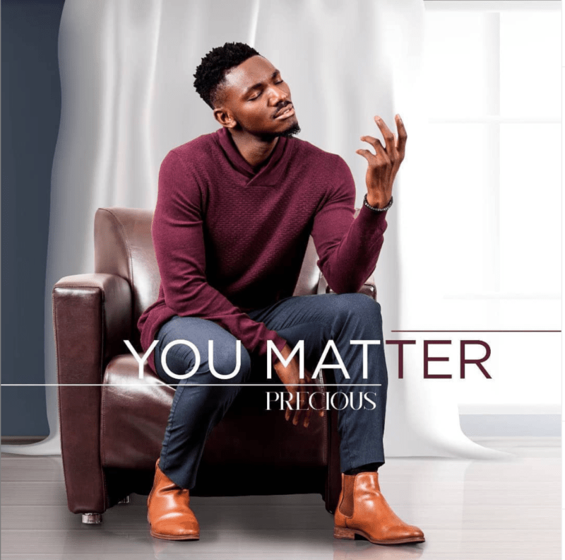 "Previous Onungwe - ""You Matter"" « tooXclusive"