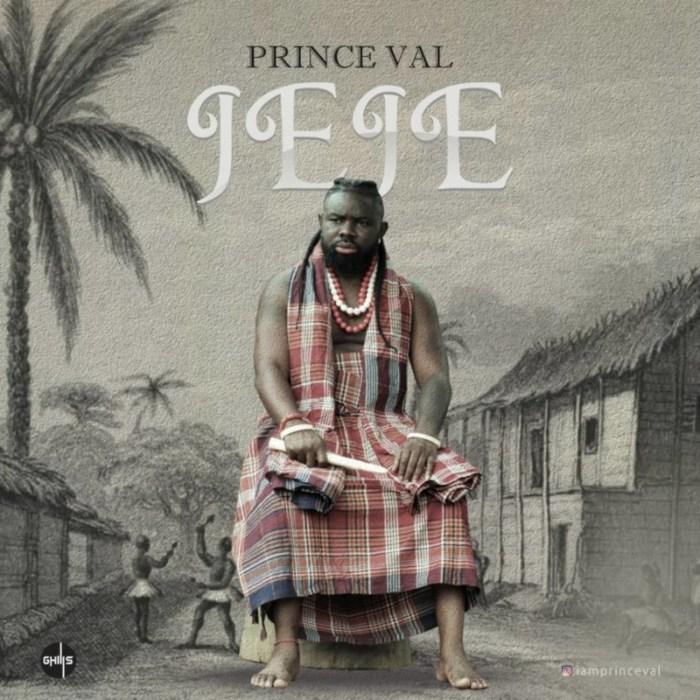 Prince Val Jeje