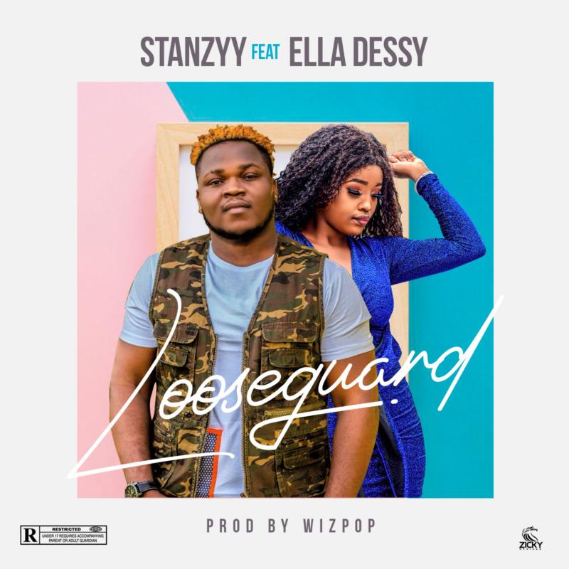 "Stanzyy - ""Looseguard"" ft. Ella Dessy « tooXclusive"