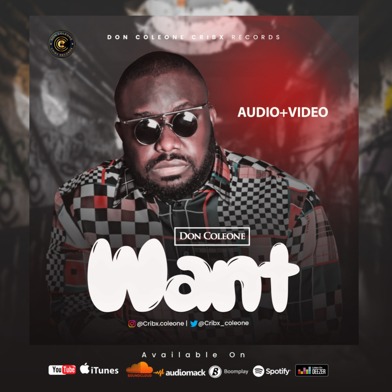"[Video] Don Coleone - ""Want"" « tooXclusive"