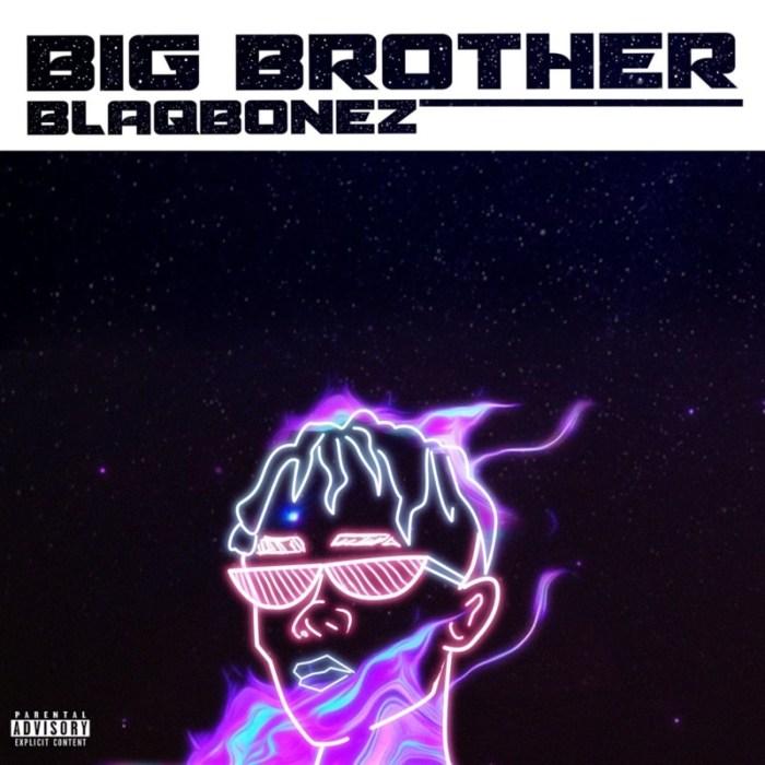 Blaqbonez Big Brother