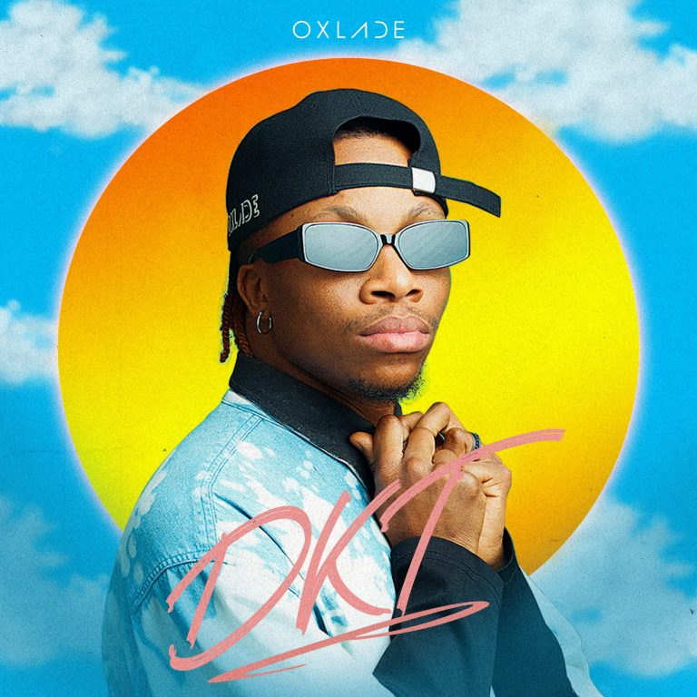 "Download MP3: Oxlade – ""DKT"" (Dis Kind Thing)"