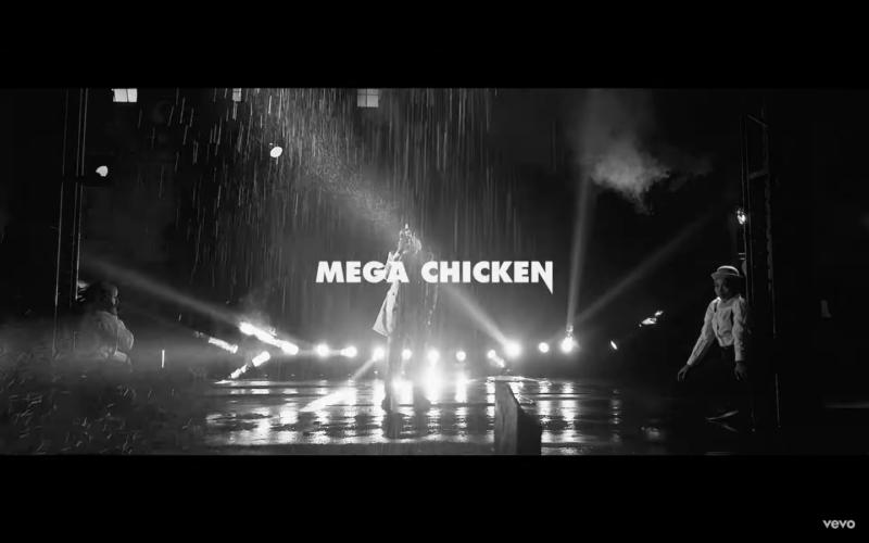 """[Video] Bere – """"Mega Chicken"""""""