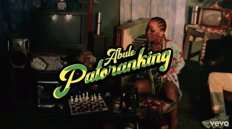 "Premiere Video: Patoranking – ""Abule"""