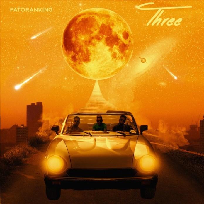"""Album] Patoranking - """"Three"""" « tooXclusive"""
