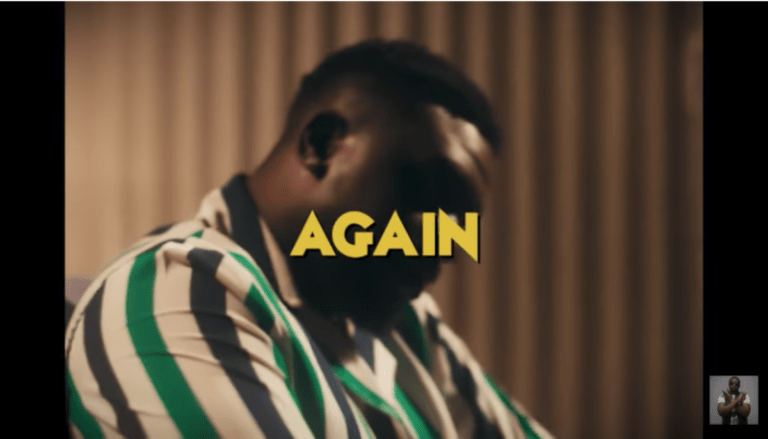 Wande Coal Again (Remix) Wale