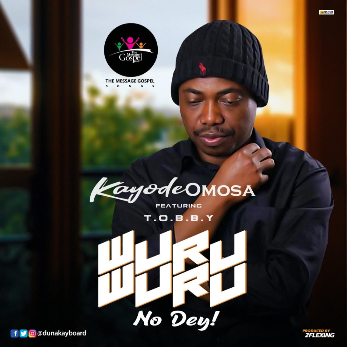 "Tooxclusive | Download Nigerian Songs & Videos ARTISTS A – Z SONGTooxclusive | Download Nigerian Songs & Videos ARTISTS A – Z SONGS Tooxclusive | Download Nigerian Songs & Videos ARTISTS A – Z SONGS A – Z NEWS EDITIORIAL VIDEOS ADVERTISE CONTACT US Kayode Omosa – ""Wuru Wuru No Dey"" ft. TobbyA – Z NEWS EDITIORIAL VIDEOS ADVERTISE CONTACT US Kayode Omosa – ""Wuru Wuru No Dey"" ft. TobbyS A – Z NEWS EDITIORIAL VIDEOS ADVERTISE CONTACT US Kayode Omosa – ""Wuru Wuru No Dey"" ft. Tobby"