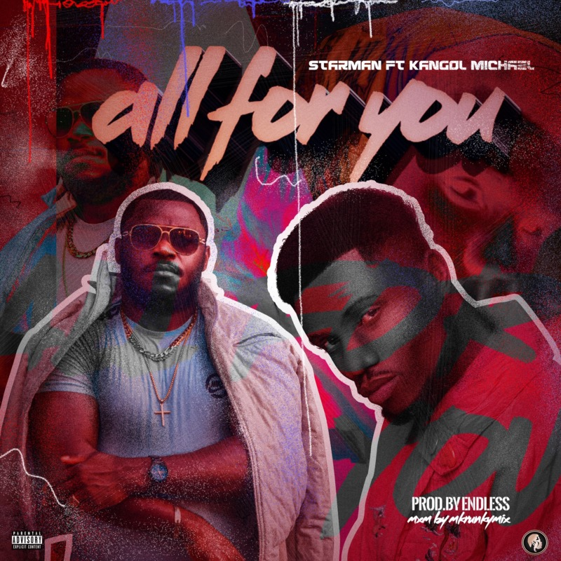 """""""All For You"""" ft. Kangol Micheal « tooXclusive"""
