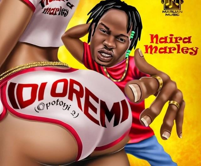 Naira Marley Idi Oremi Lyrics