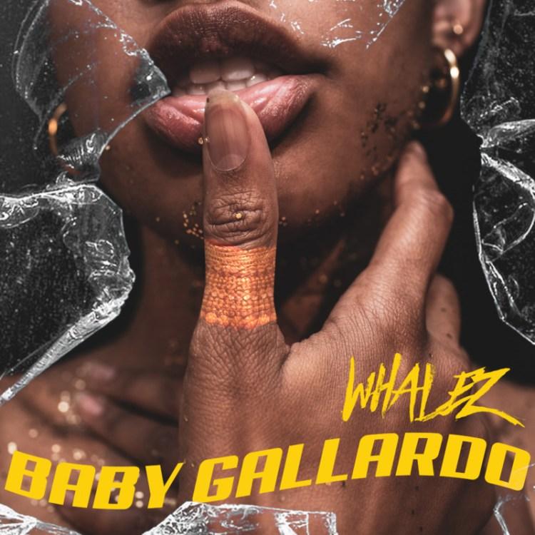 Whalez Baby Gallardo