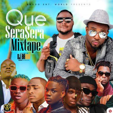 "Mixtape By Dj Baddo – ""Que Sera Sera Mix"""