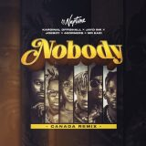 "DJ Neptune – ""Nobody (Canada Remix)"" ft. 4Korners, Kardinal Offishall, Jayd Ink, Joeboy, Mr Eazi"