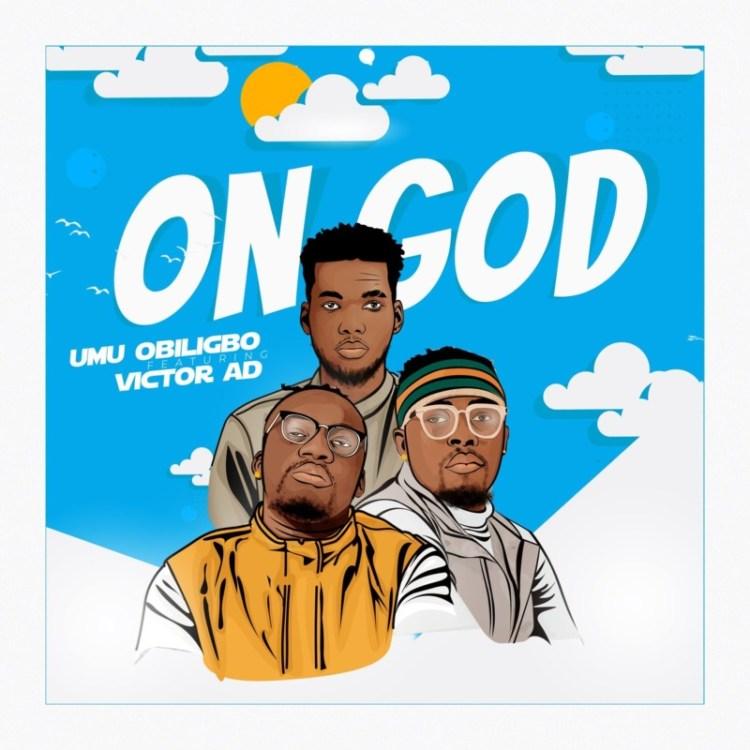 Umu Obiligbo On God Victor AD