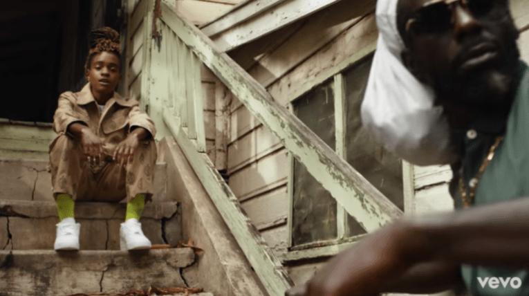 "[Video] Koffee – ""Pressure (Remix)"" ft. Buju Banton"