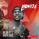 """Lionize – """"Reality Package"""""""