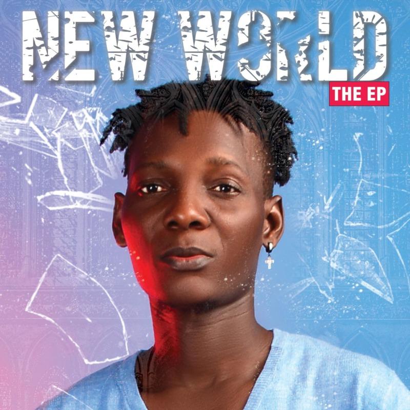 DJ Fantastic New World EP