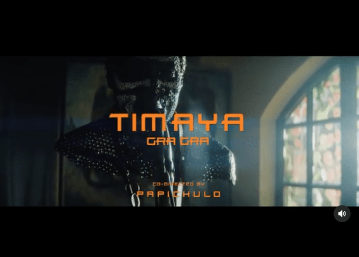 Timaya – Gra Gra [Video]