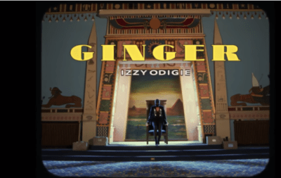 (video) WizKid ft. Burna Boy – Ginger