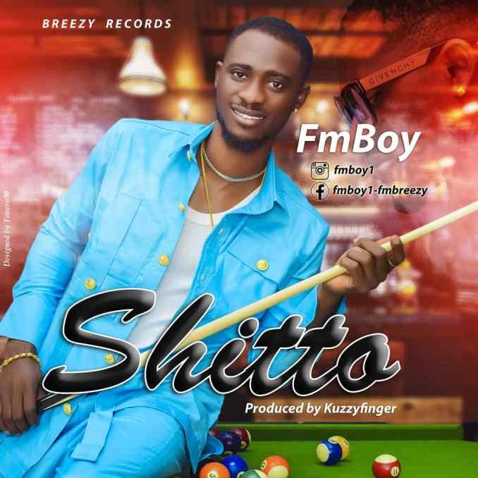 """FmBoy – """"Shitto"""""""