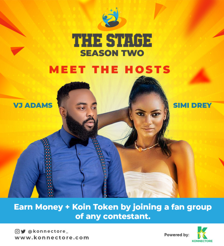 Money Comes To Those Who Work For It – The Stage Season Two 19