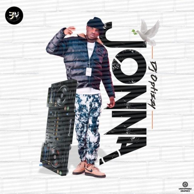 "[Full EP Download] DJ Optizzy – ""Jonna"" The EP 1"