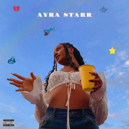Mavin Records Presents: Ayra Starr – Ayra Starr [E.P] 1