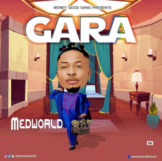 """[Video] Medworld – """"Gara"""" 1"""