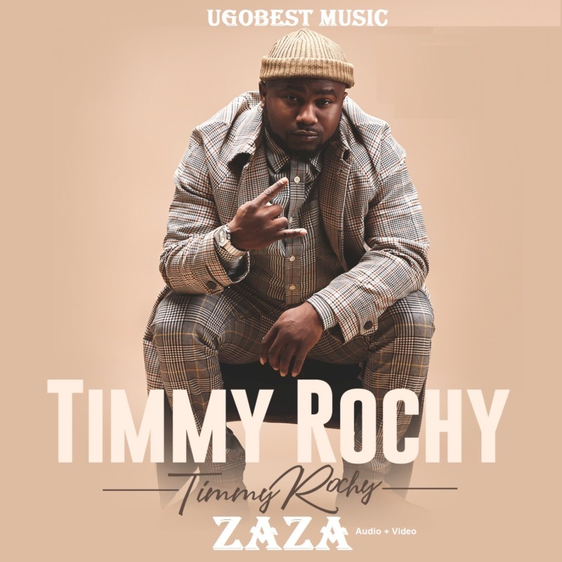 "[Audio + Video] Timmy Rochy – ""ZAZA"""