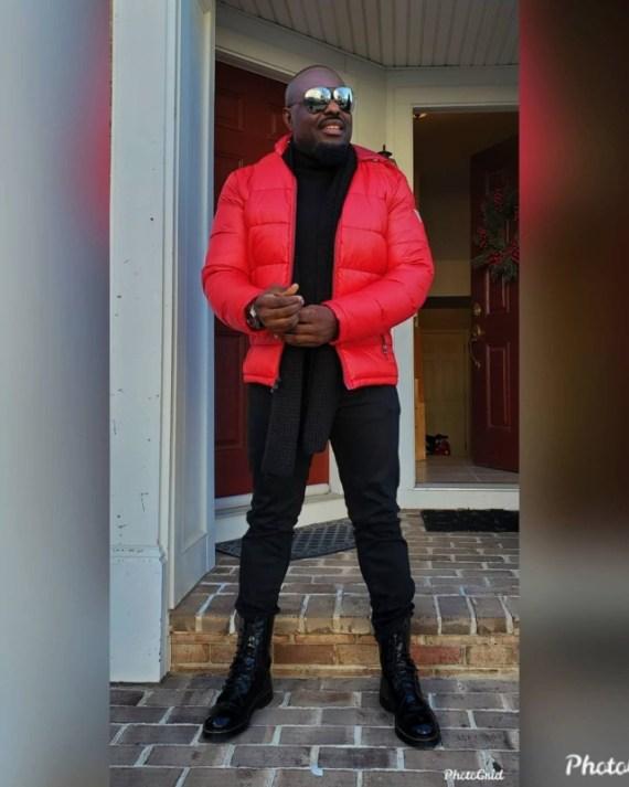 Why I Prefer Davido To Wizkid – Nollywood Actor, Jim Iyke 1