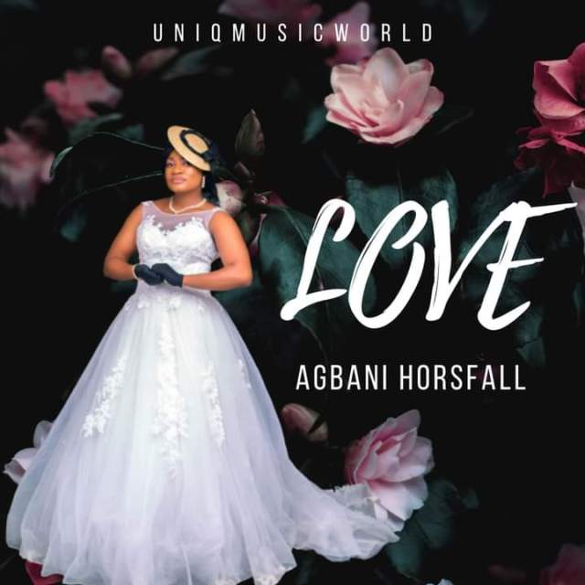 Agbani Horsfall Unveils Video For 'LOVE' Single 1