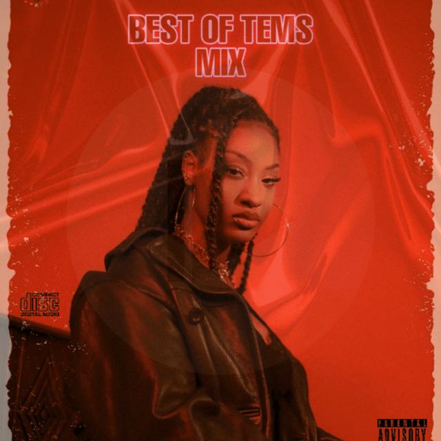 DJ Skipmore Best Of Tems MIX