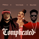 "[Music] Philkeyz ft Yemi Alade & Bisa Kdei – ""Complicated"""