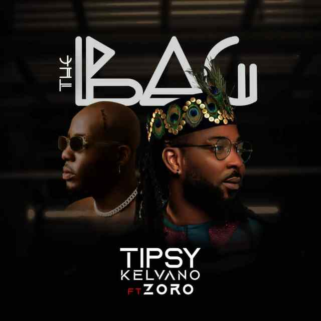 "Tipsy Kelvano – ""The Bag"" ft. Zoro (Prod. by Skelly) 1"