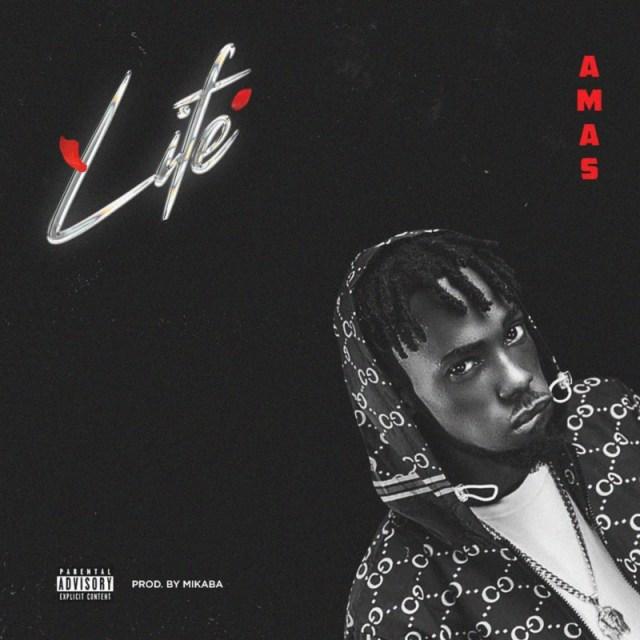 """Amas – """"Life"""" 1"""