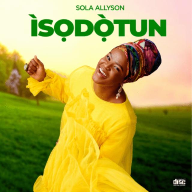 Sola Allyson Isodotun