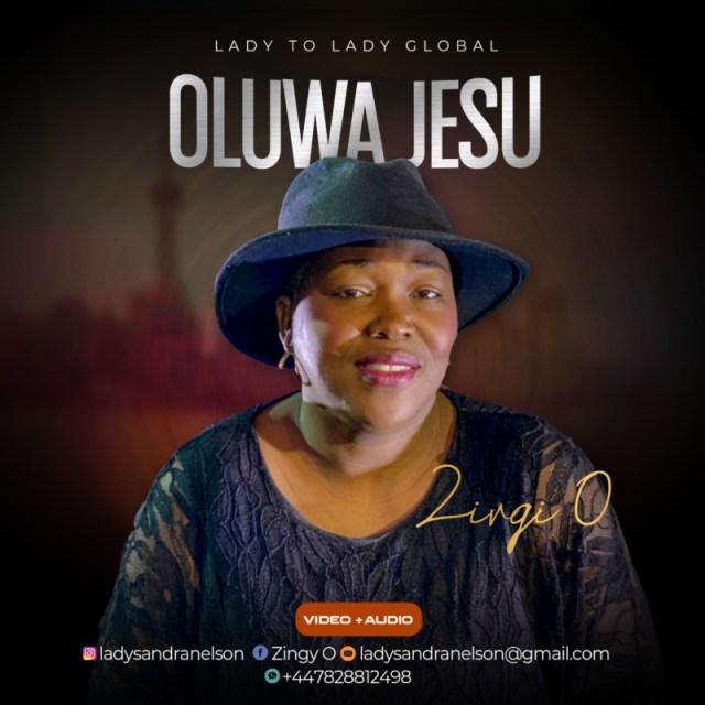 """[Music Premiere] Zingo O – """"Oluwa Jesu"""" [+Official Video] 1"""