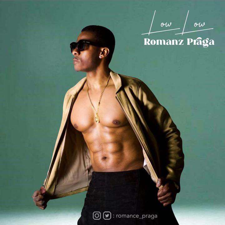 """[AUDIO+VIDEO]: Romanz Praga – """"Go Low"""""""