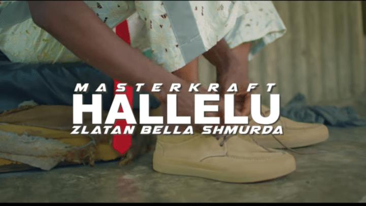 Zlatan Bella Shmurda Hallelu Official Video