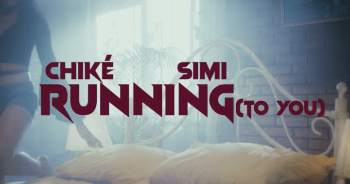Simi Chike Running To You