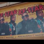"Focalistic x Davido – ""Ke Star Remix Lyrics"""
