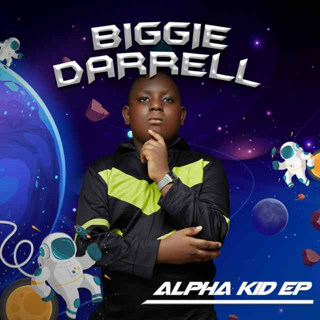 """Biggie Darrell – """"Overdose"""" 1"""