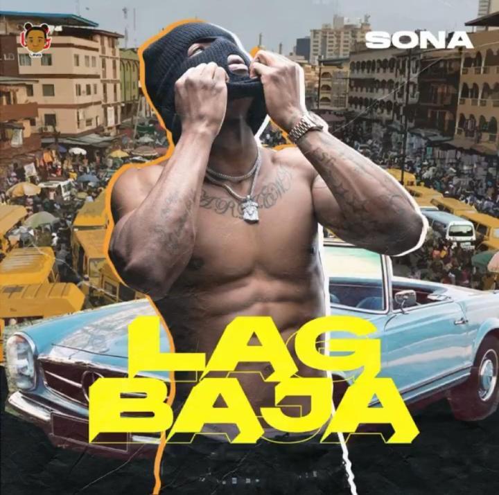 "[Video] Sona – ""Lagbaja"" (Dir. by TG Omori)"