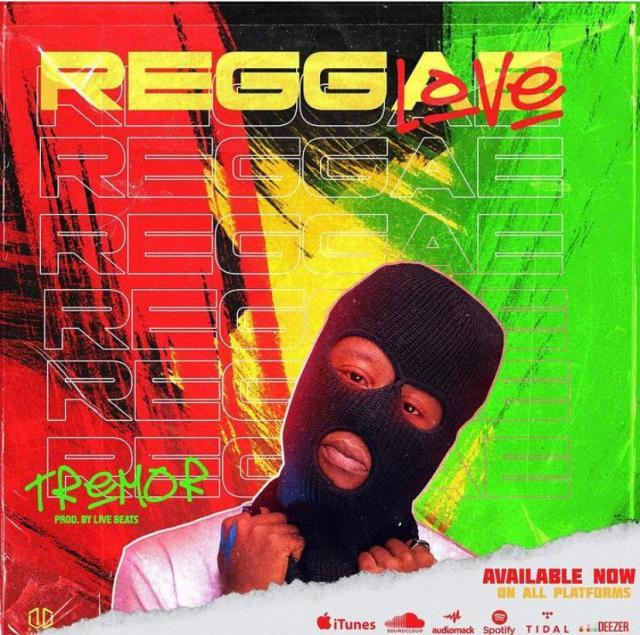 "Tremor – ""Reggae Love"" (Prod. by LivesBeats) 1"